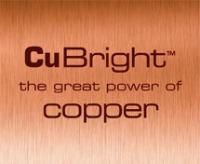 CuBright FIBRE WITH COPPER