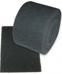 Extra Aggressive Quality Pads and Rolls