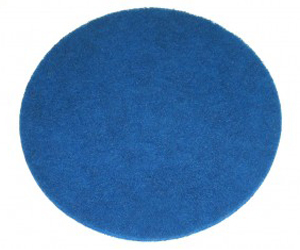 Blue Floor Pad
