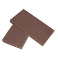 Brown Pad