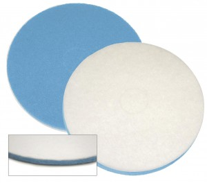 Light Blue Floor Pad