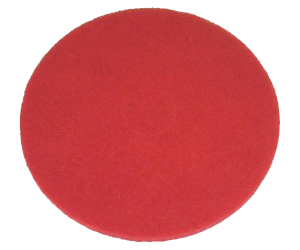 Red Floor Pad