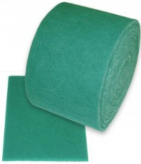 Standard Quality Pads and Rolls