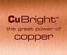 CuBright copper
