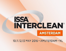 ISSA Amsterdam 2016